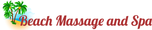 Beach Massage and Spa, Logo